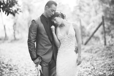 Meme Historias de bodas: ¡Fotografías que reflejan la esencia!