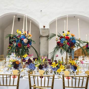 Foto: Hochzeitsgefühl Weddingplanner
