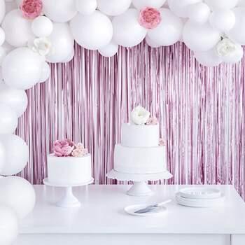 Rideau Rose - The Wedding Shop !