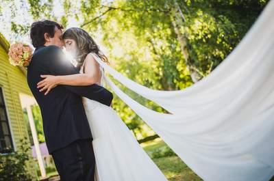 Los 10 mejores lugares para celebrar la recepción de matrimonio en Valdivia