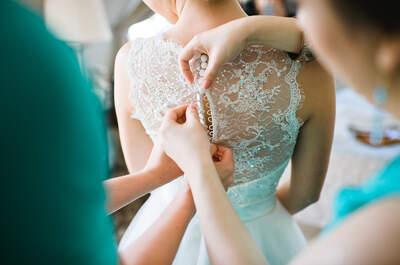 Der perfekte Brautlook – 6 wundervolle Beauty-Details, die Sie verzaubern werden