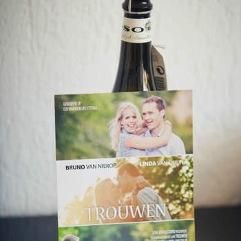 Porque as boas ideias nunca são demais, deixamos-lhe aqui alguns convites de casamento actuais que nos chegaram da Holanda. Inspire-se!