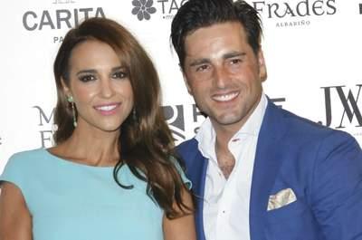 La felicitación sorpresa de David Bustamante a Paula Echevarría por su 40 cumpleaños