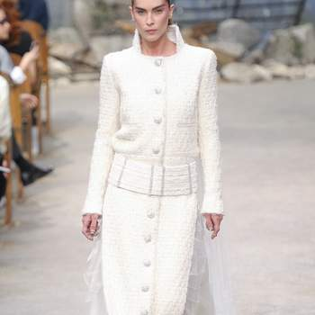 Photo: Chanel Fall/Winter 2012-2013