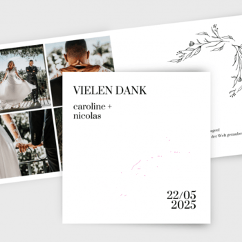 Paper Studio by Zankyou // Design Elegante