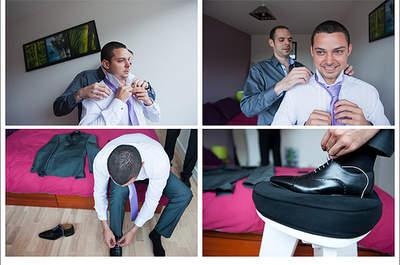 Dresscode: Was man(n) bei der Hochzeit trägt