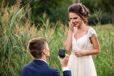 Bierzesz ślub za kilka miesięcy i szukasz obrączek ślubnych? Mamy dla Ciebie coś specjalnego!