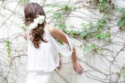 Antes, durante e depois: conselhos para manter o seu vestido de noiva
