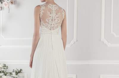 Ellis Bridal 2016 Collection- Choosing that perfect wedding dress just got easier!
