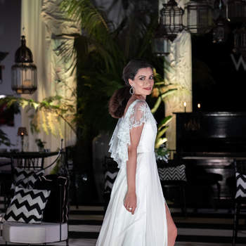 Gio Rodrigues Linha Bridal & Couture 2020