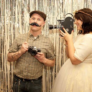 Steve Gerrard Photography & Joanna Brown Photography