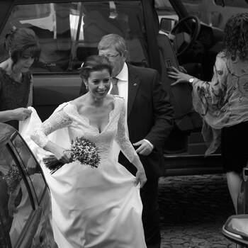 Casamento Sílvia e António | Foto: Rui Bessa Capturing Dreams