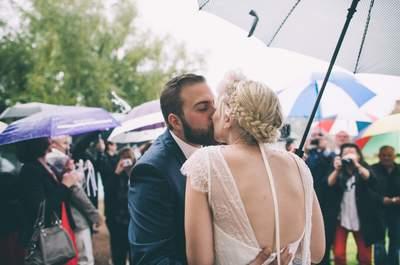 Les 20 plus belles photos de baiser de 2015 : Quelle est votre préférée ?