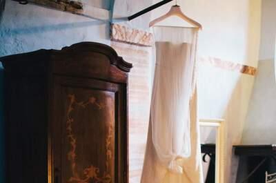 Borgo di Tragliata, le vostre nozze come mai avrete potuto immaginarle