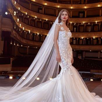 Credits: Make a Scene, Galia Lahav