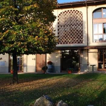 Vincitore ZIWA 2016: Miglior Location Piemonte