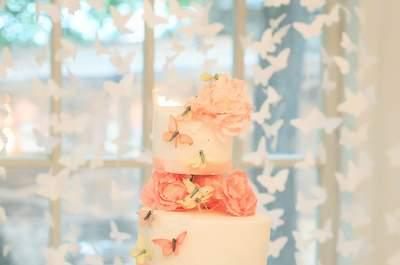 Эффект бабочки: 45 необычных идей для вашей свадьбы!