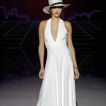 Créditos: Marylise, Barcelona Bridal Fashion Week