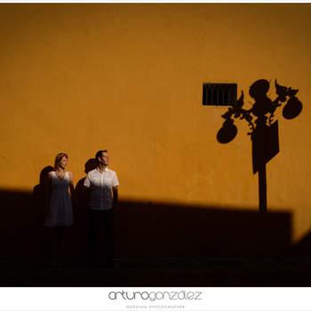 Foto Arturo González