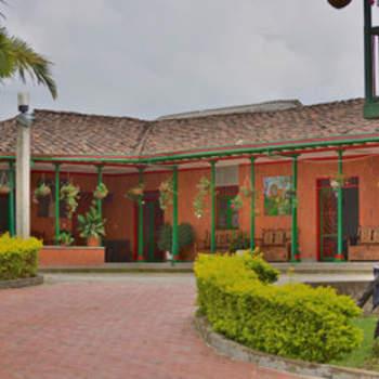 Foto: Centro de Eventos Mirador del Café