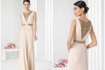 Vestidos de fiesta Rosa Clará 2016: ¡Elige el tuyo!
