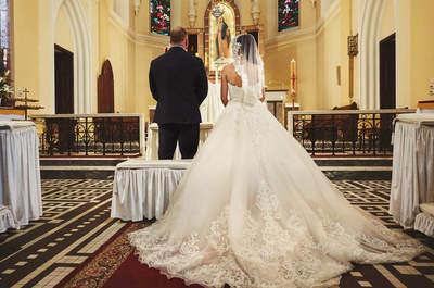 To ślub zawodnika Kulturystyki Klasycznej Mateusza Kołkowskiego i jego pięknej partnerki!