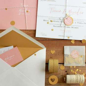 Foto: Lovely Paper by Romeos & Julietas