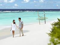 Ihre Flitterwochen im Dusit Thani Resort Maldives