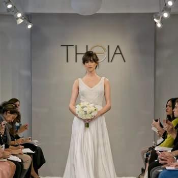 Theia Colección otoño 2015