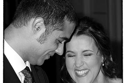 Fotografías de boda espontáneas: Ana y Rodrigo