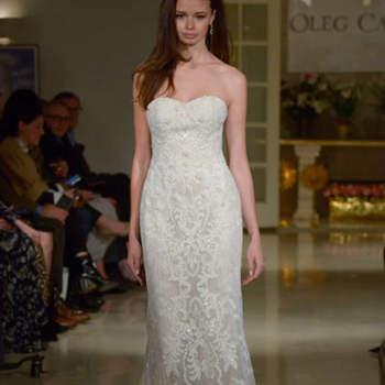 OlegCassini. Credits_ New York Bridal Week