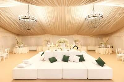 L'eleganza del vostro matrimonio nelle mani di The White Rose Wedding