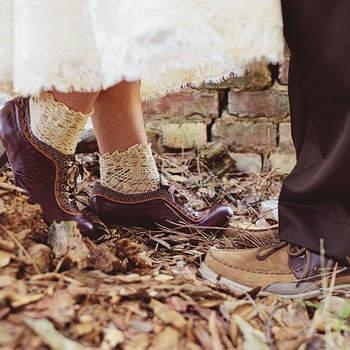 Foto: Green Wedding Shoes