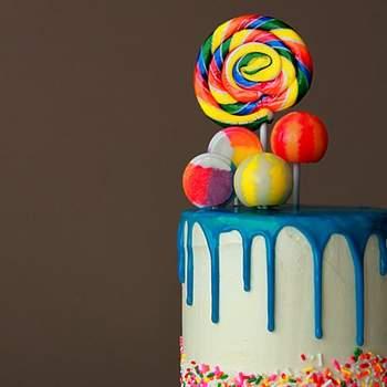 Онлайн-пекарня Daisy Cakes