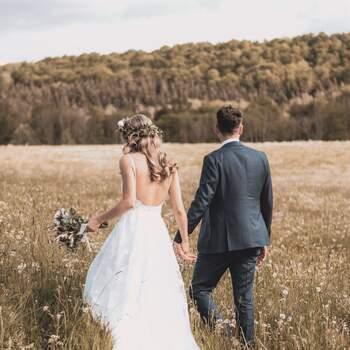 Second Hand Brautkleid, erhältlich im Onlineshop. ID: 289545