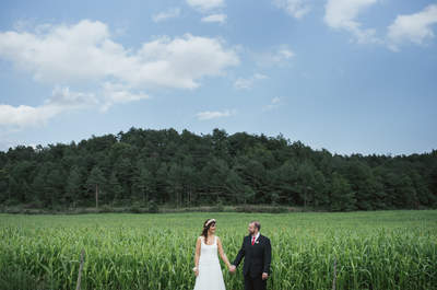 ¿Buscas un fotógrafo que cree las imágenes soñadas de tu boda? ¡Descubre esta fantástica opción!