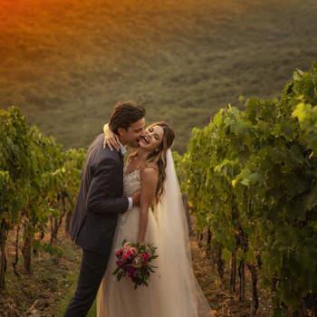 Kellen Lauxen Designer de Casamento e Celebrante. Foto: divulgação