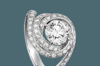 Die schönsten Ringe für die bedeutendsten Momente im Leben!