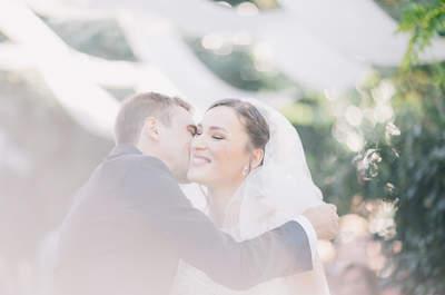 Como reagirá o vosso noivo ao ver-vos? Fiquem a conhecer as 7 reacções possíveis!