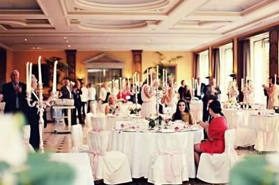 Hotéis para casamento em Lisboa: os mais luxuosos espaços para celebrar!