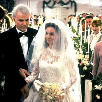 Photo: Film, Father of the bride