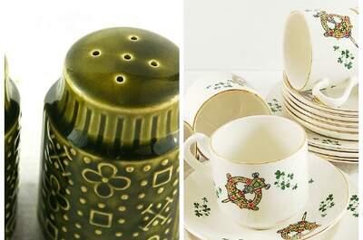 Ideas para ambientar una boda estilo vintage