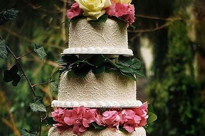 Hochzeitstorten für eine Herbsthochzeit