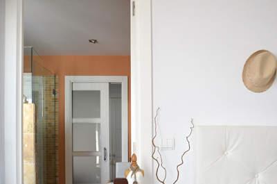 Incluye un proyecto de decoración de interiores en tu lista de boda