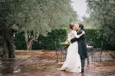 Vota il matrimonio più bello del 2015!