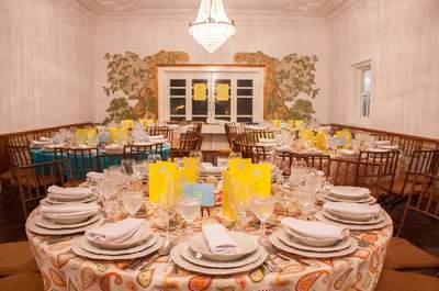 10 dos melhores restaurantes para celebrarem o vosso casamento em Lisboa
