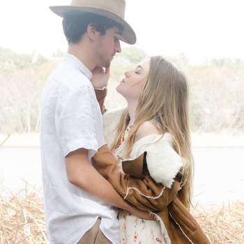 Las 25 escenas más románticas vistas en prebodas, ¡enamórate!