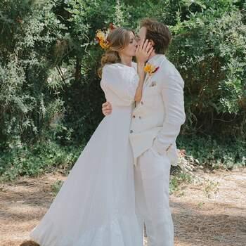 Casamento Matilde Breyner & Tiago Felizardo