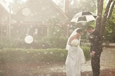 Unverhofft kommt oft: 6 Gründe, die Hochzeit zu verschieben