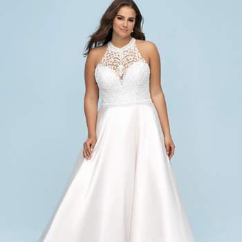 W442F, Allure Bridals